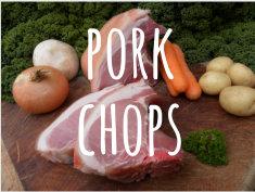 Pork - Pork Chops